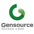 Gensource Potash
